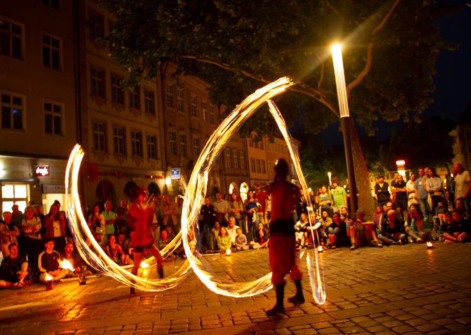 Bamberg zaubert - Veranstaltungen