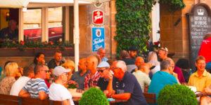 Bamberg Gastronomie