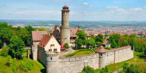 Bamberg Sightseeing
