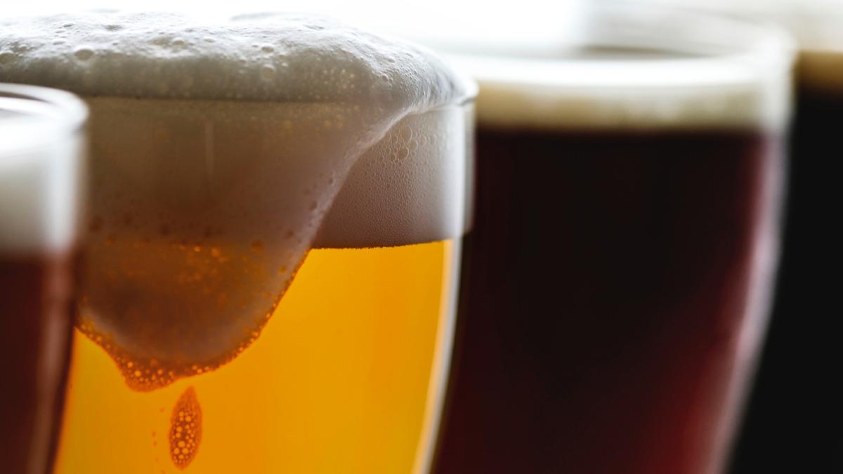Bier Tasting / Bierkulturwoche