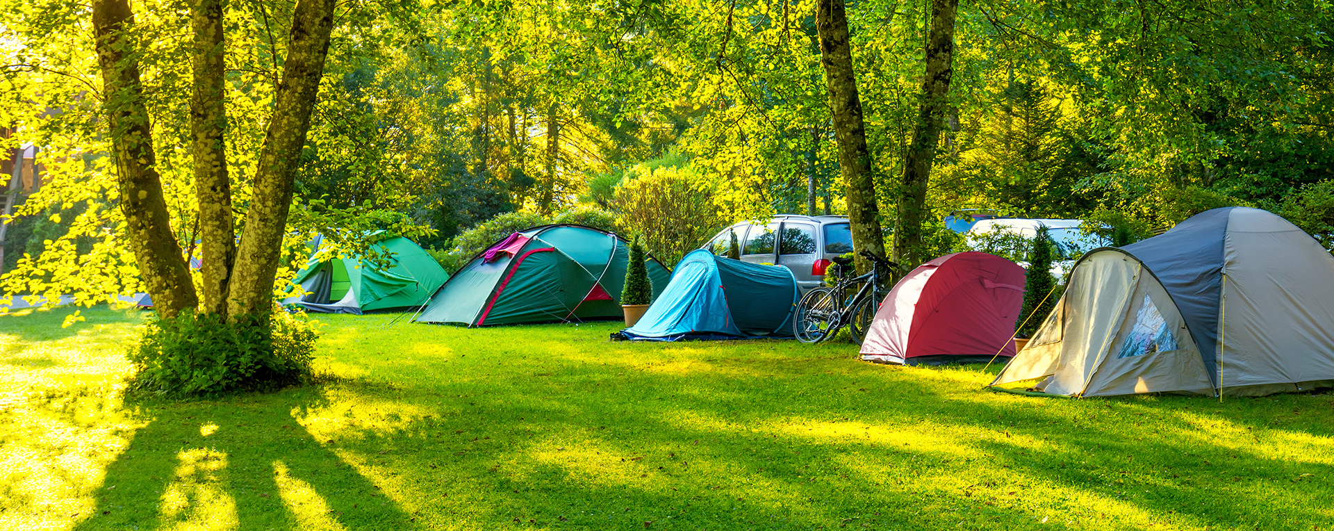 Camping in Bamberg
