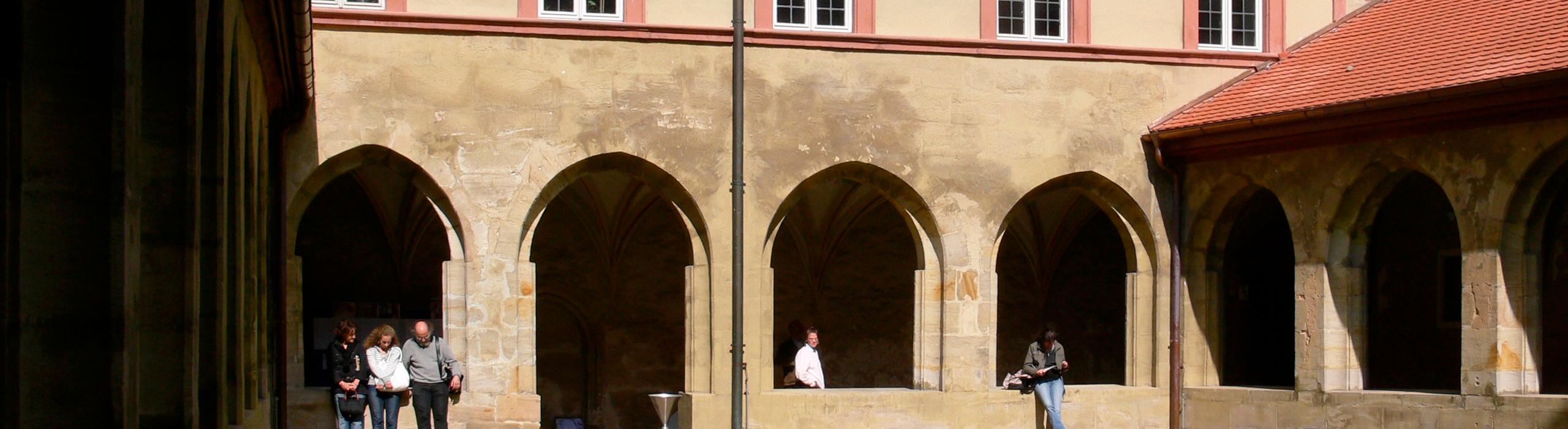 Ehemaliges Dominikanerkloster