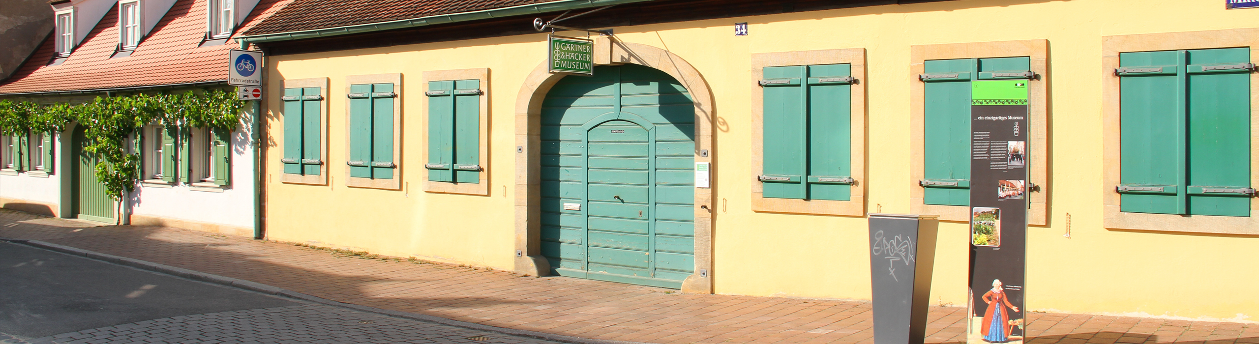Gärtner- und Häckermuseum