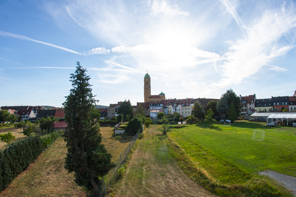 Gärtnerstadt Bamberg