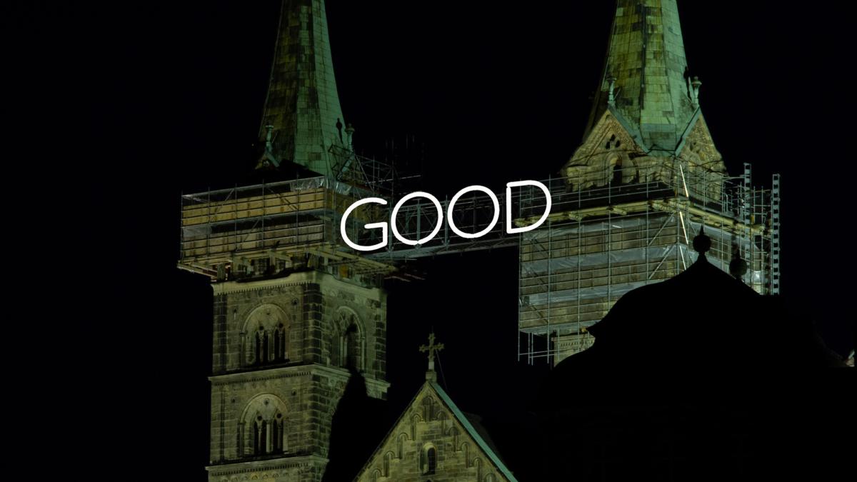 Good God Art | Via Lewandowsky