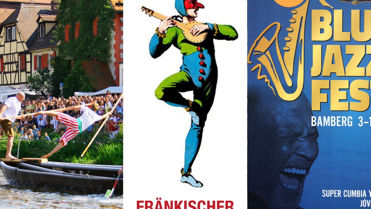 Veranstaltungen August Bamberg
