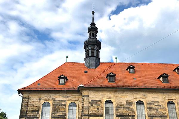 Institutskirche