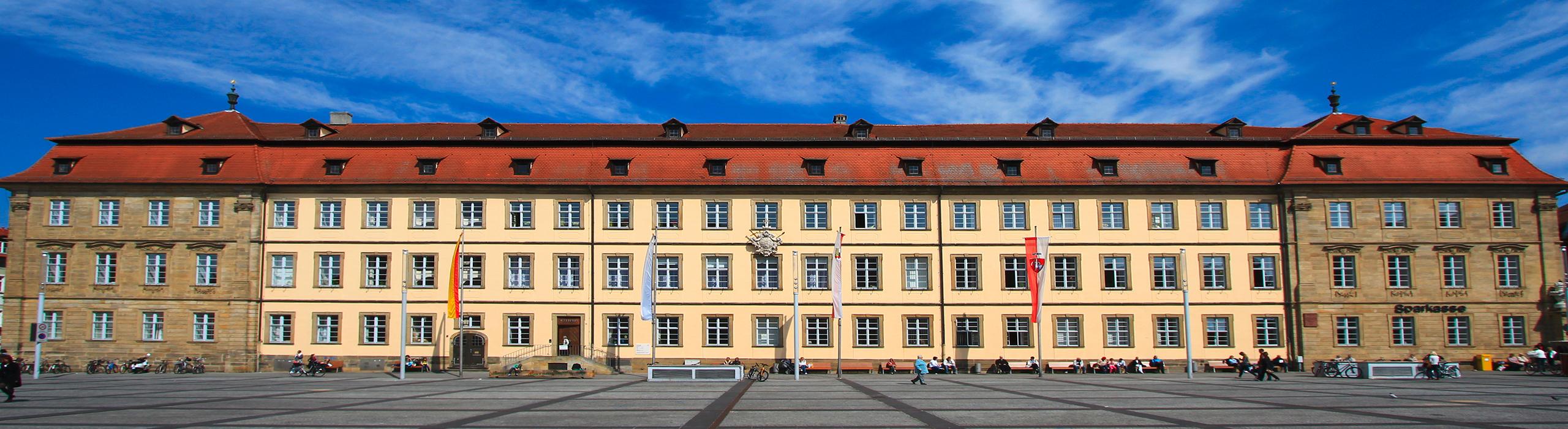 Maxplatz Bamberg