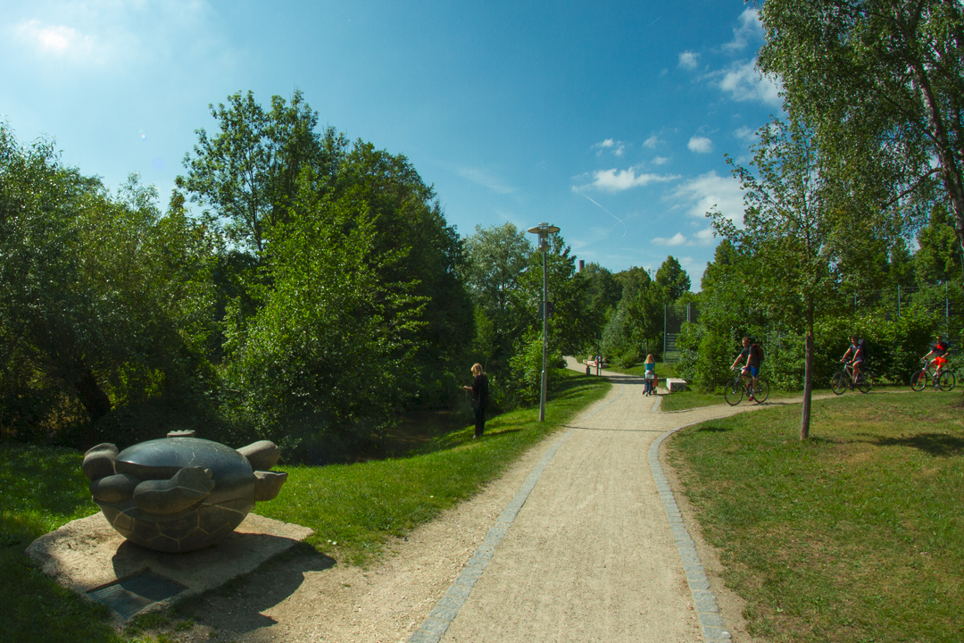 Parks in Bamberg