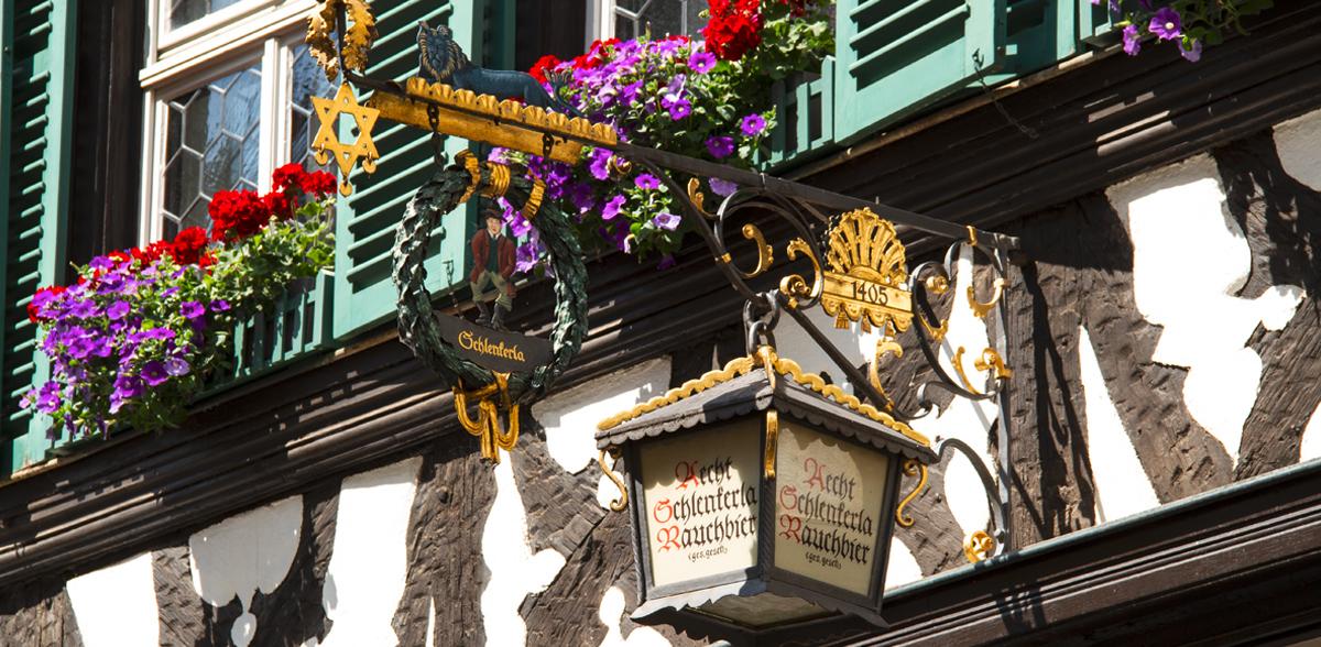 Schlenkerla Bamberg
