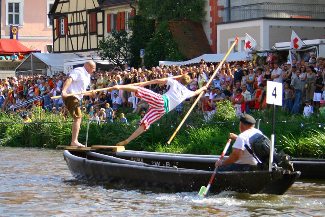 Veranstaltungen in Bamberg